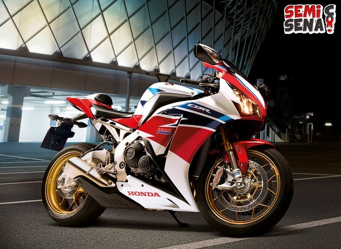 Specifications And Price Honda Cbr1000rr Sp