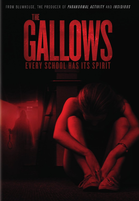 The Gallows [Latino]