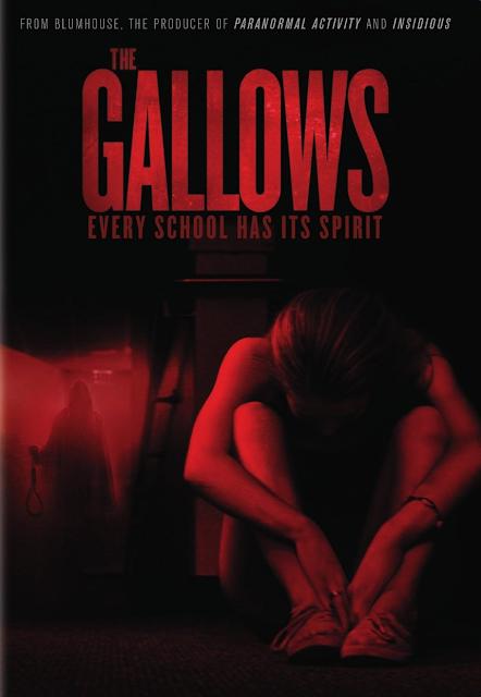 The Gallows [DVD9] [Latino]