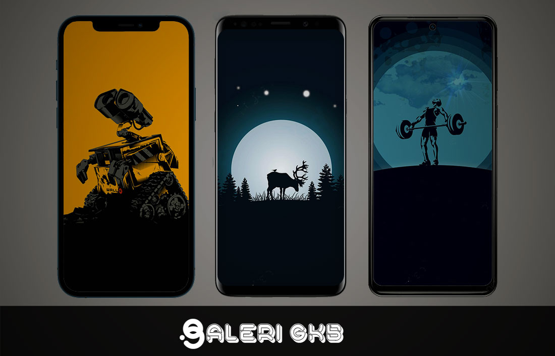 24 Beautiful Minimalist Wallpapers 4K for Android and iPhone