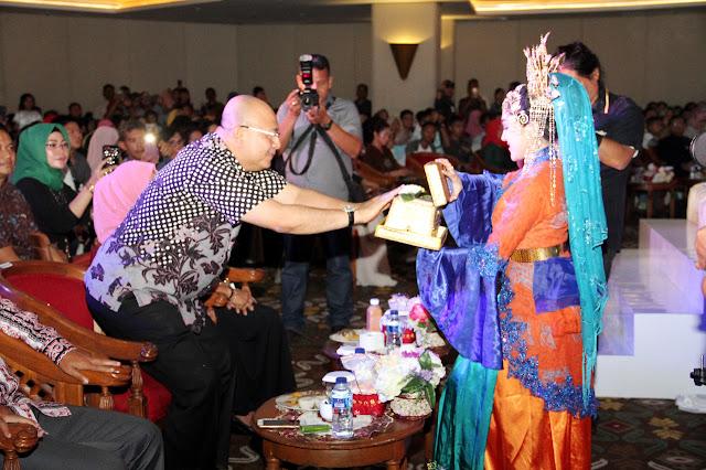 Art Culture & Fashion Week Upaya Pelestarian Warisan Budaya
