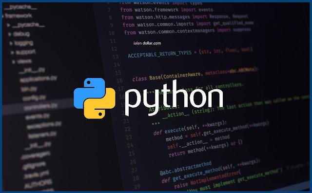 Cara Menggunakan Python dengan QPython Di Android
