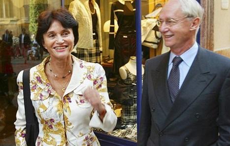 Princess Maria Teresa of Spain dies of coronavirus