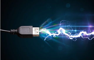 Memahami perbedaan teknologi USB pada Flashdisk