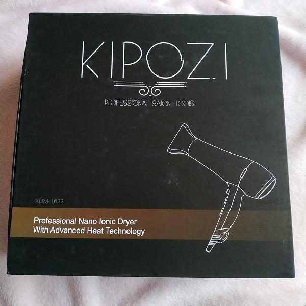 Secador profesional Kipozi