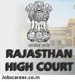 Rajasthan High Court Recruitment of Stenographer for 313 Posts : Last Date 18/03/2017