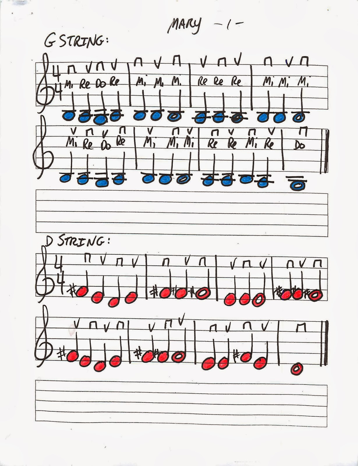 Worksheet Jingle Bells