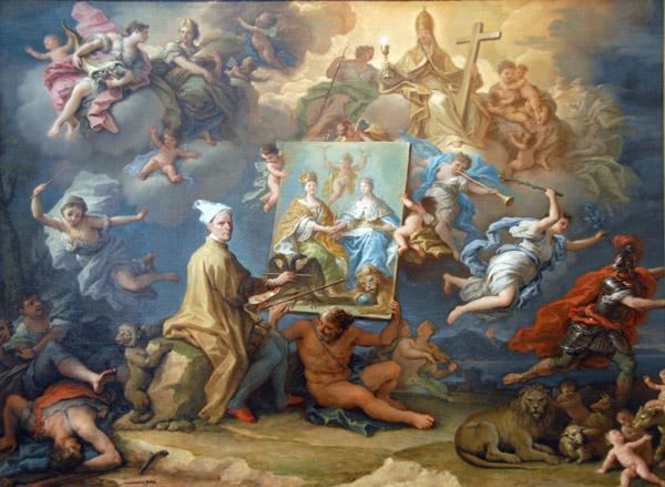 Tratados de Utrecht (1712 a 1714)