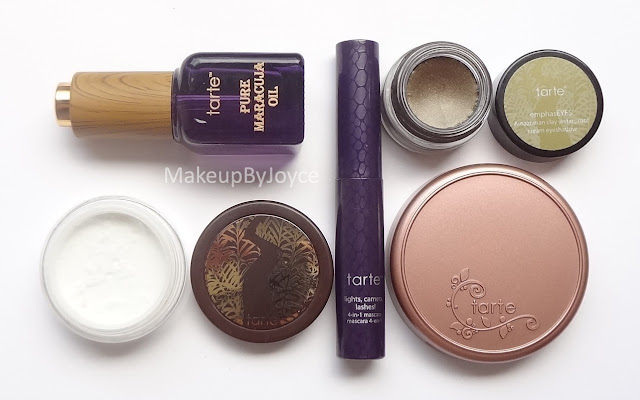 Sephora Tarte 500 Point Perk Reward