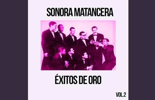 Mesa Para Uno | Maximo Barrientos & La Sonora Matancera Lyrics