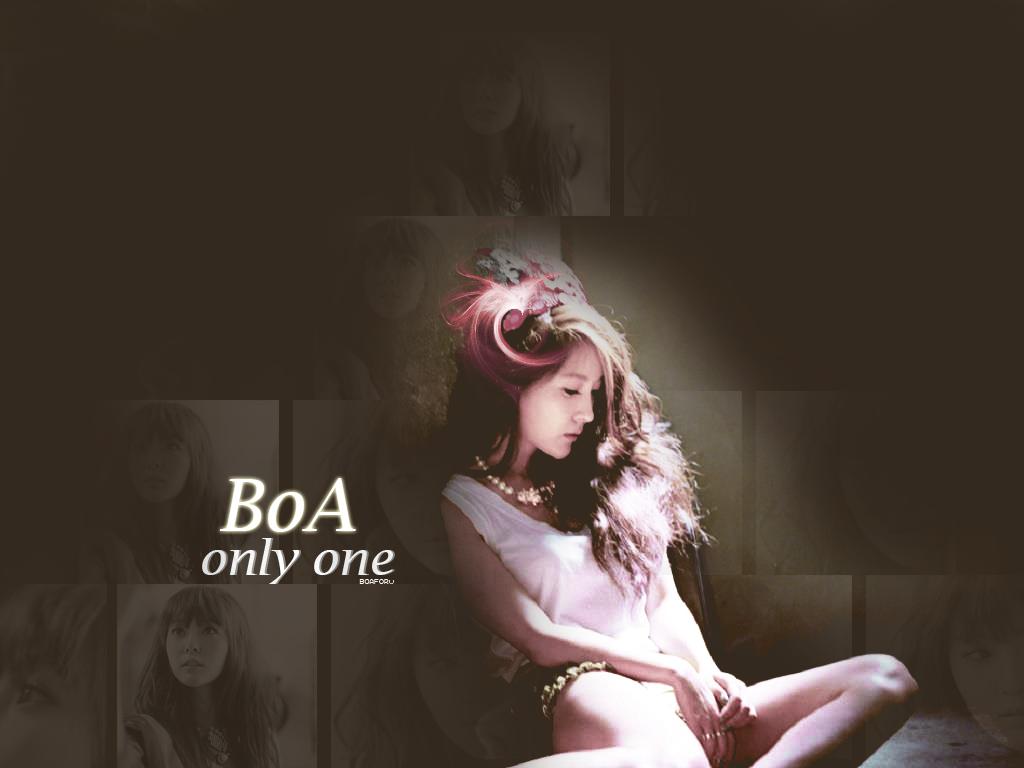 boa-onlyone