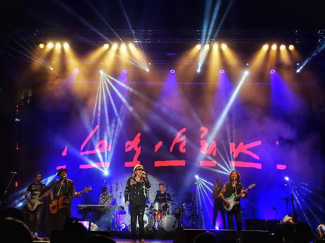 Relacja z koncertu Lady Pank w Arena Toruń, 09.11.2019