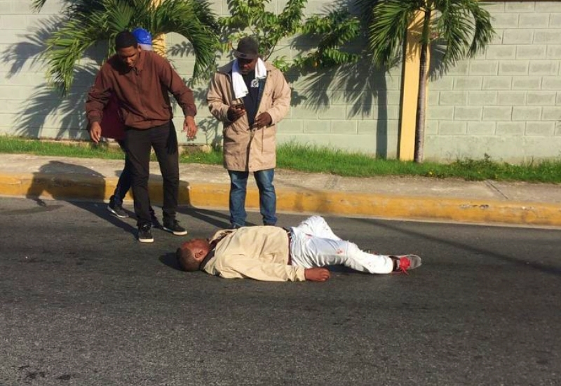 Hieren de bala a un militante del PLD en Verón, La Altagracia