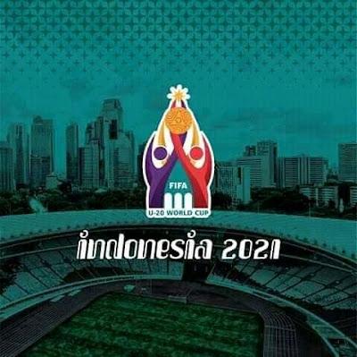 indonesia tuan rumah piala dunia u 20 2021