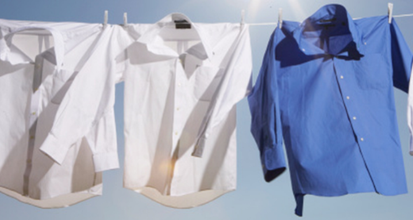 Cara Merawat Warna Pakaian Agar Tetap Awet