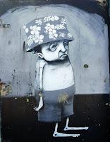 Bondi Street Art   Stormie Mills