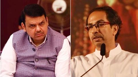 फडणवीस के CM वाले बयान से नाराज शिवसेना ने लिया बड़ा फैसला, रद्द की मीटिंग