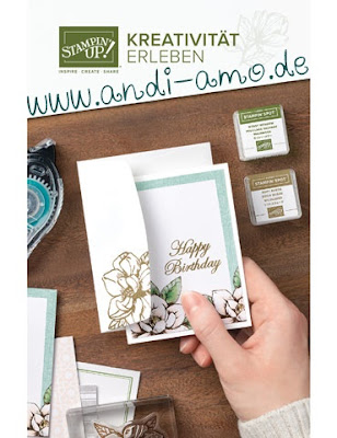 Stampin Up Broschüre für Neulinge PDF andi-amo