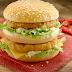 McDonalds, Chicken Big Mac, Various locations