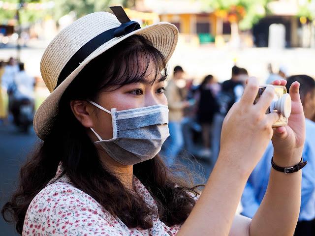 Hình ảnh Đà Nẵng những ngày đại dịch Covid-19