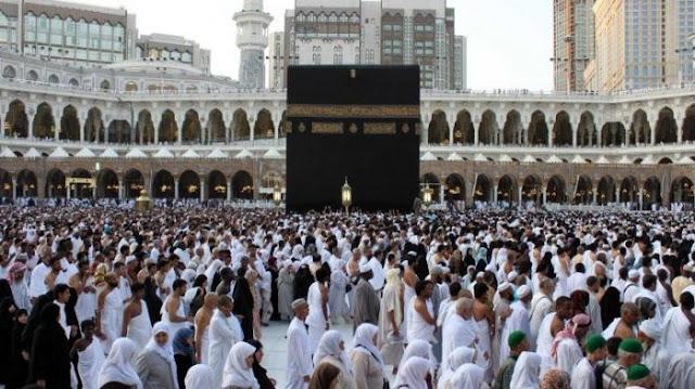 Perbedaan Haji dan Umroh, Dari Tata Cara, Waktu dan Hukumnya