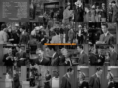 El bazar de las sorpresas (1940) - Fotogramas