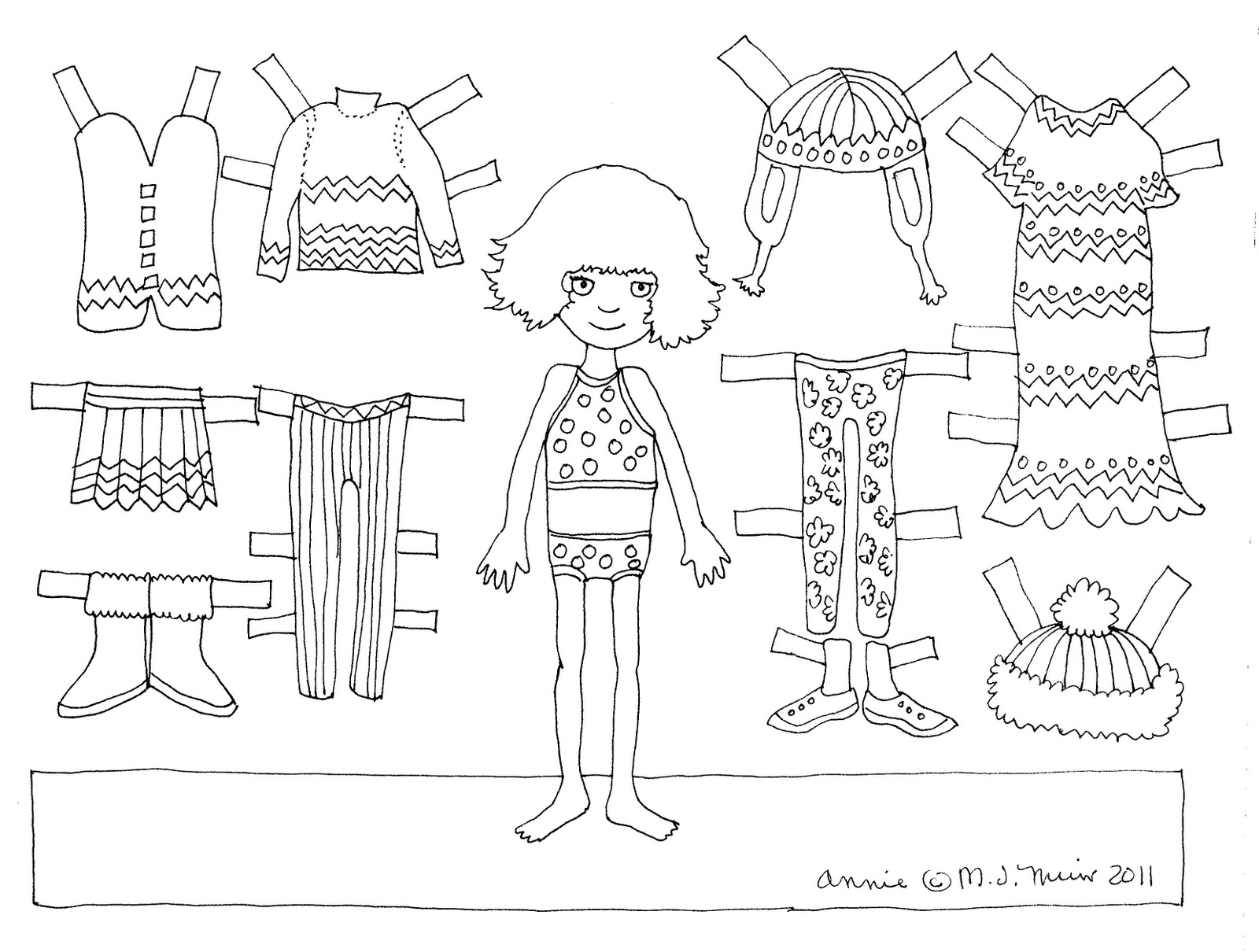 Journey Girls Dolls Coloring Pages