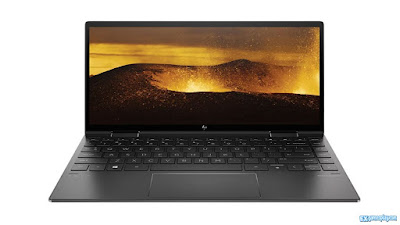 HP Envy X360 Review - Experience of use