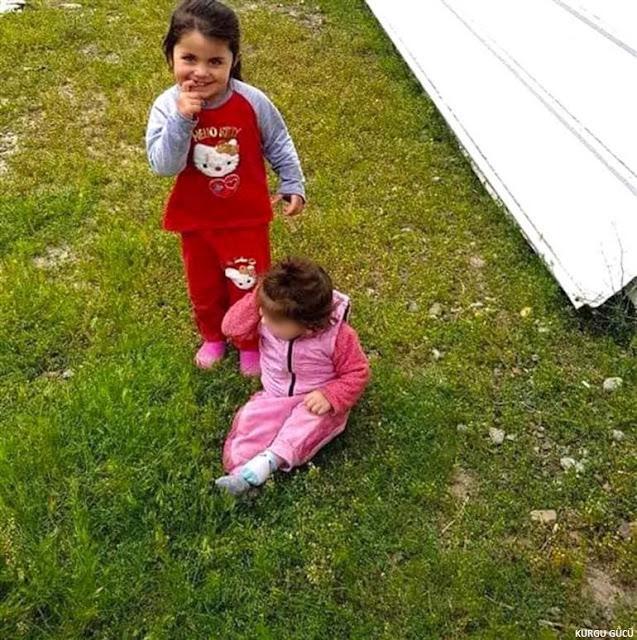 18 Gündür Kayıp Olan Leyla Bebek Ölü Bulundu ! - Kurgu Gücü