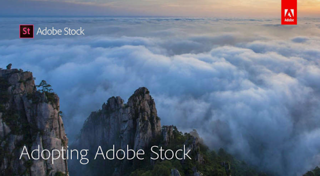 Adopting Adobe Stock Free Course