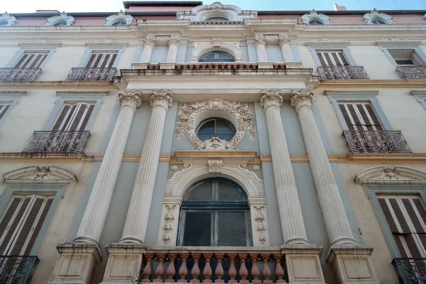 hyères var belle époque palais lutétia