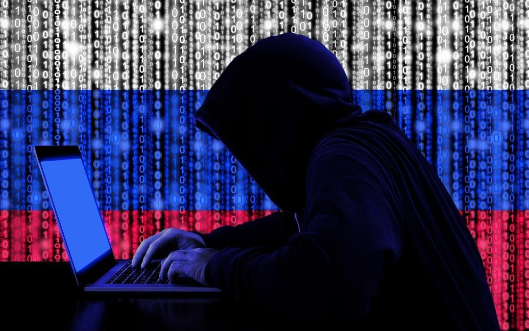Russian anti-hackers will appear in the Russian army