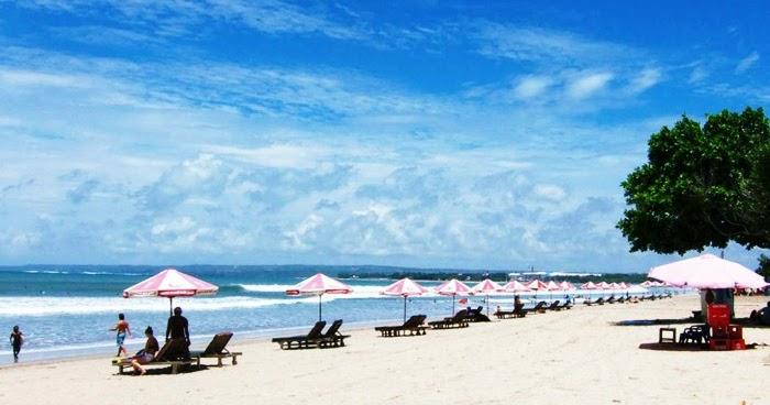 10 Tempat Wisata Pantai di Bali yang Paling Indah ...
