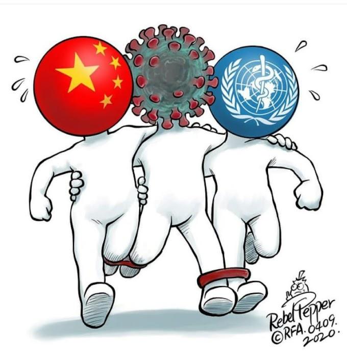 A crueldade prossegue: China comunista pratica extração forçada de órgãos