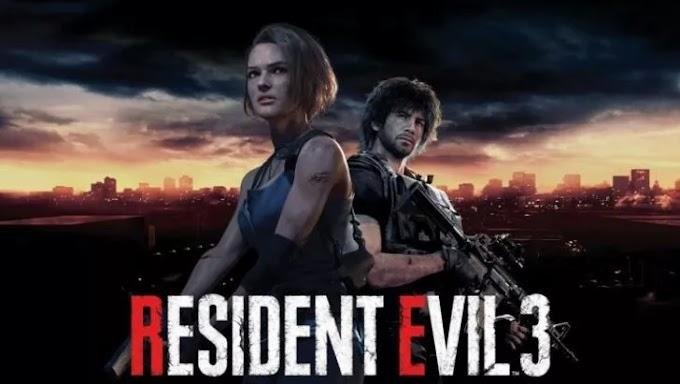 Resident Evil 3 Demo Geliyor