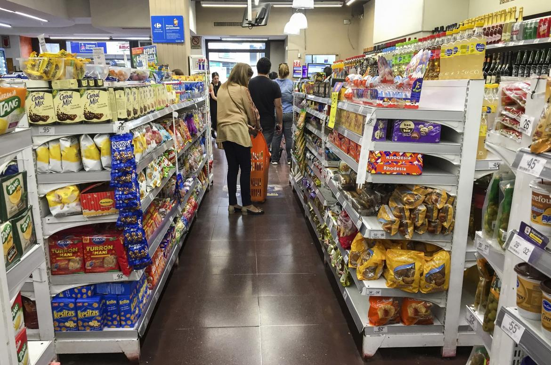 La inflación de abril alcanzó el 4,1%, según estudio privado