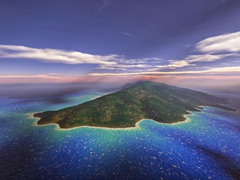 Lanai Island Hawaii Tourist Attractions