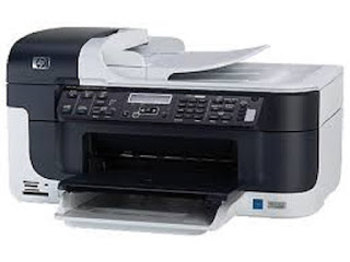 Image HP Officejet J6413 Printer