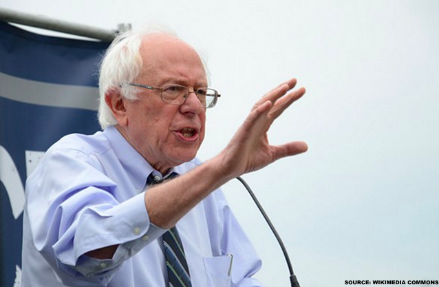 TAXATION | Details and Analysis of Senator Bernie Sanders's Tax Plan
