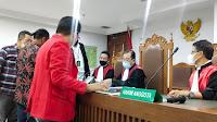 Makin Panas, PDI-P Gugat Balik Rismawati Simarmata 200 Miliar Rupiah