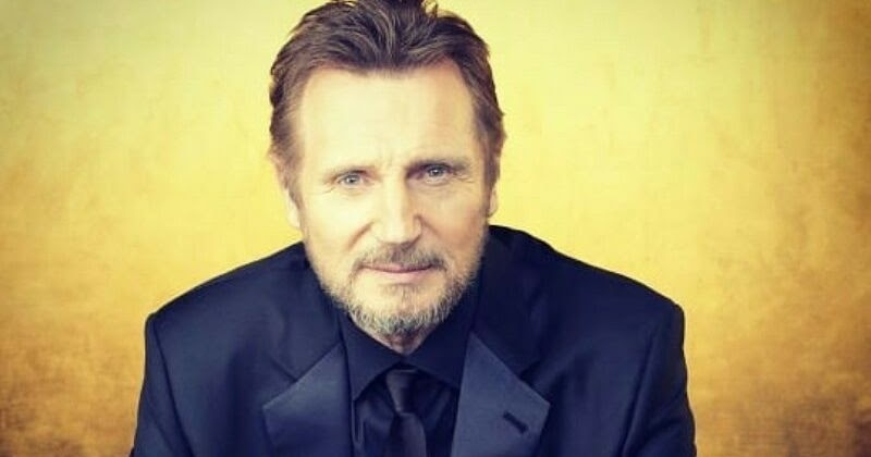 Liam Neeson wife, age, sons, children, kids, dating