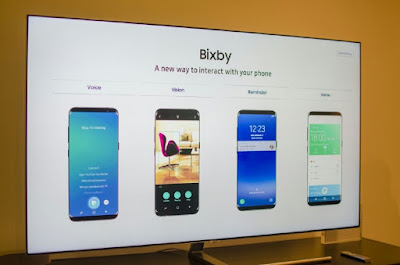 samsung bixby a new way to interact your phone