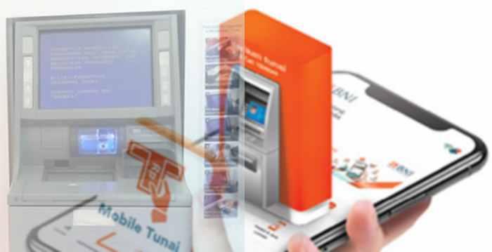 menarik uang tanpa kartu ATM BNI