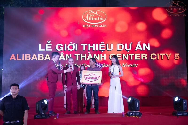 Dự án Alibaba Tân Thành Center City 5: Tăng giá trị nhờ kết nối