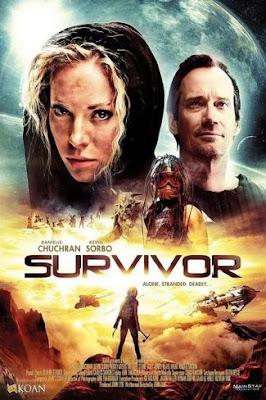 Os Sobreviventes (2016) Dublado e Legendado HD 1080p
