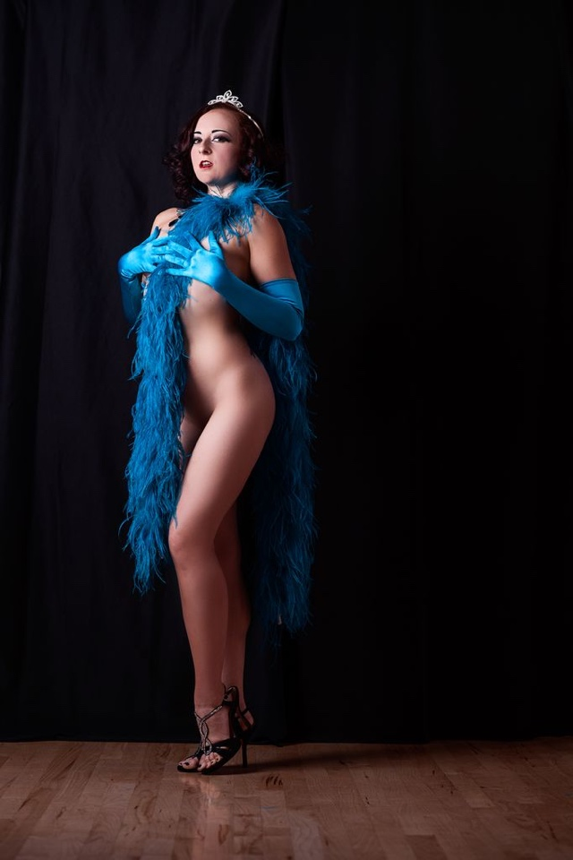 Southern Spitfires Burlesque