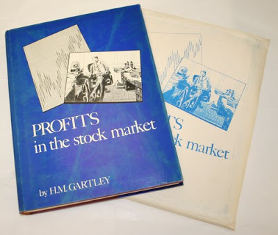 كتاب Profits in the Stock Market