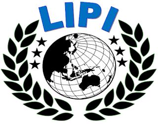 2018 LIPI Target Seluruh Nusantara