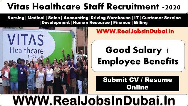 Vitas Careers | Nursing Jobs In US | US Jobs |