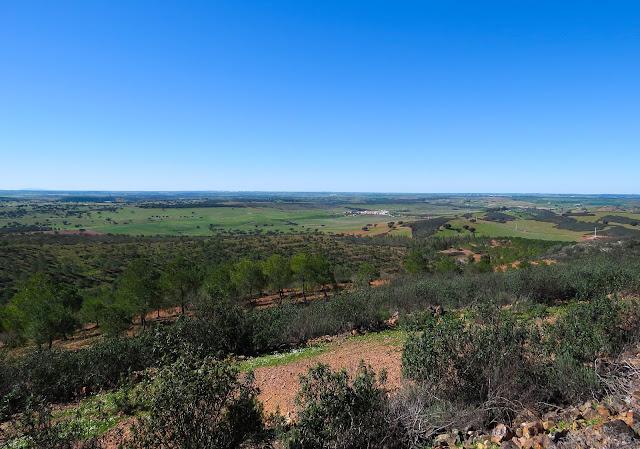 Castro Verde - Portugal